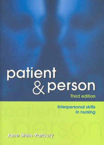 Download Patient and Person