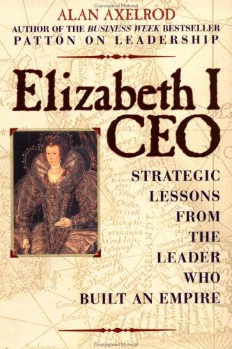 Download Elizabeth I, CEO