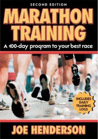 Download Marathon Training