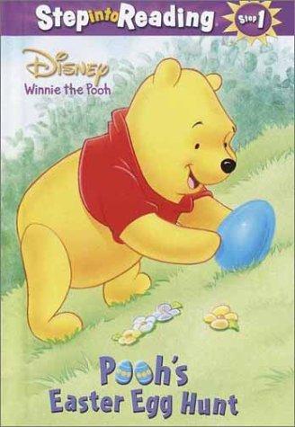 Download Pooh's Easter egg hunt