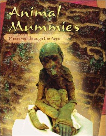 Download Animal mummies