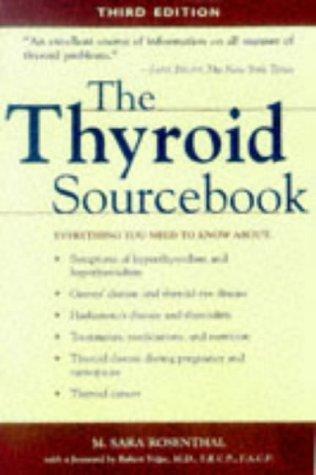 Thyroid Sourcebook