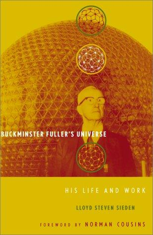 Buckminster Fuller's Universe