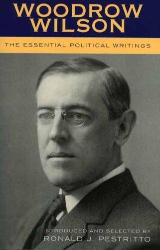 Download Woodrow Wilson