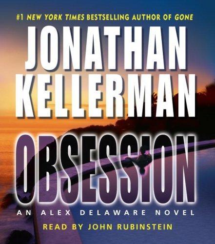 Obsession (Jonathan Kellerman)