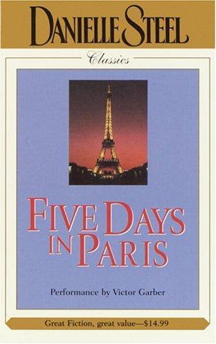 Download Five Days in Paris (Danielle Steel)