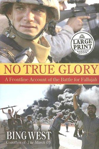 Download No True Glory: Fallujah and the Struggle in Iraq