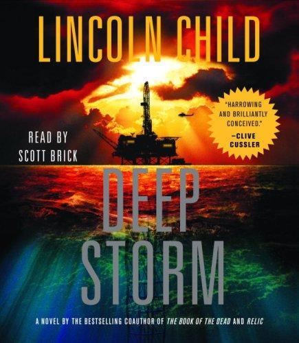 Download Deep Storm