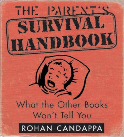 Download The Parents' Survival Handbook