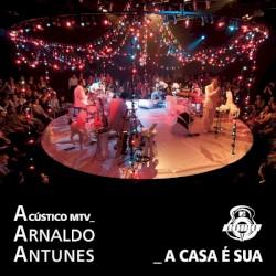 Arnaldo Antunes & Linda Becker - O Seu Olhar