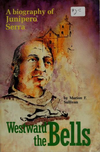 Cover of: Westward the bells | Marion F. Sullivan