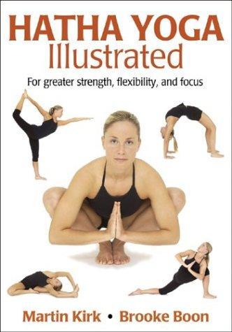 Image 0 of Hatha Yoga Illustrated