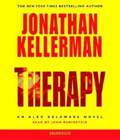 Therapy (Jonathan Kellerman)