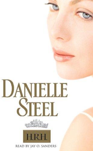 H.R.H. (Danielle Steel)