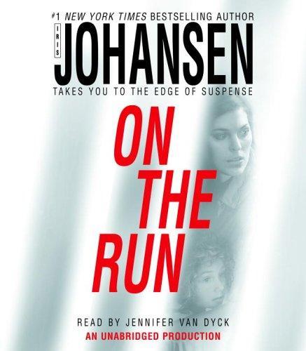 On the Run (Johansen, Iris)